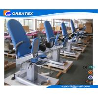 China Multipurpose Obstetric Table Medical Examination Chairs CE Certificate on sale