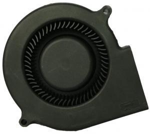 China 93×93×30mm DC Radiator Blower Fan /  DC Snail Fan / Centrigufal Blower Motor Fan on sale