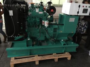 China Generador de Cummins para el poder primero 125KVA on sale