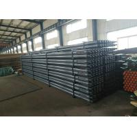 China DZ50 Steel 0.3inch Wall Thick Forging DTH API Drill Pipe / Drill Casing Pipe on sale