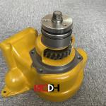 Diesel Engine Parts Excavator Water Pump 6212-61-1210 For 6D140-1305