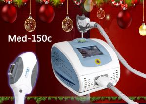 China Portable IPL Beauty Salon Equipment Non-invasive With Air cooling on sale