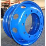голубое безламповое колесо 22.5*9.00
