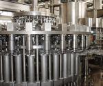8.63kw líquido automático de llenado tapado máquinas de bebidas embotellado de equipos y sistemas