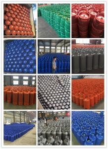 China LPG  cylinder /Liquefied petroleum gas cylinder/propane gas/20KG on sale