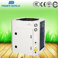 China geothermal water source heat pump on sale