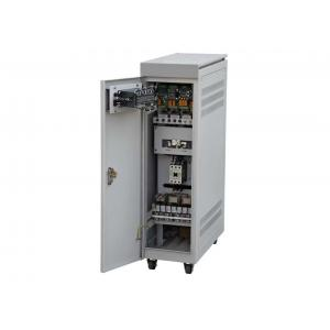 China 80 KVA DBW 220V IP20 AC Automatic Voltage Regulator Single Phase on sale