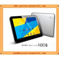 Vido 9.7 inch Dual core CPU (RK3066 Cortex-A9) 1.6GHZ DDR3 1G ROM 16G android tablet pc