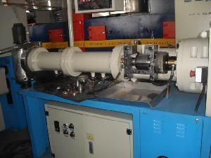China 65mm Silicon Rubber Extruder on sale
