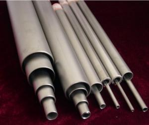 China titanium spiral condenser/titanium seamless pipe /x-ray tube on sale