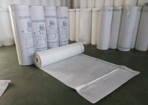 China Traffic Exterior Waterproof Membrane Abrasion Resilient Elastic Long Term Usage on sale