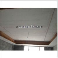 Calcium Silicate Cement Ceiling Insulation Board Durable Non-Asbestos