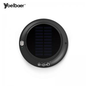 China Electric Car Air Purifier Aroma Humidifier Solar Powered Short Circuit Protection on sale