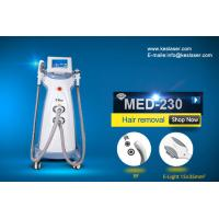 China Multifunction Beauty Machine Ipl Shr Permanent Hair Removal Beauty Machine Fda Approved on sale