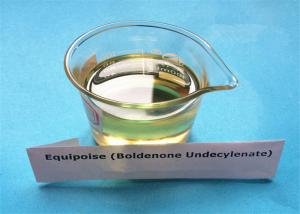 China Body Supplyment Muscle building Steroids Boldenone undecylenate / Equipoise CAS:13103-34-9 on sale