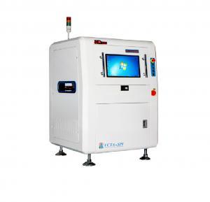 China ML Series 3D Color SPI Solder Paste Inspection Equipment 700mm/S Speed , ON Line ML-V850/V850L on sale