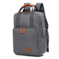 New simple portable shoulder-back dual-purpose backpack practical multi-color travel computer backpack