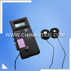 China Dual-channel UV-A Radiation Dosimeter for UV-365 & UV-420 on sale