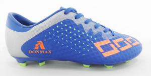 China Autumn Men Wholesale Soccer Shoes Sport outdoor football shoes Long Spikes on sale