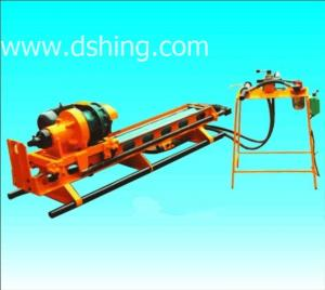 China DSHQ-30 Hydraulic Anchoring Drilling Rig on sale