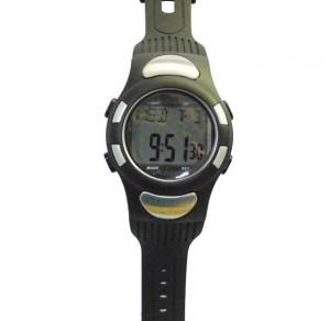 China Chronograph Heart Rate Monitor Watches on sale