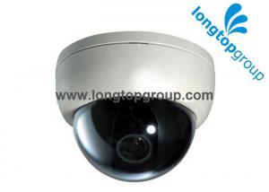 China Vandal Proof IR Dome CCTV Surveillance Cameras IEC60068-2-75 on sale