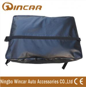 China 1000D Dacron Mesh PVC waterproof  Roof Top Cargo Bag Fireproof Antifreezing  rooftop cargo bag from Ningbo Wincar on sale