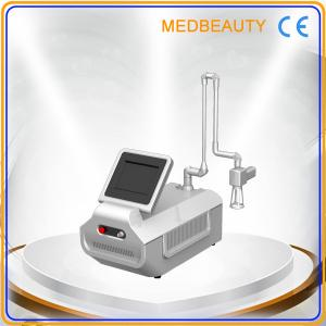 China Portable Vaginal Tightening Rejuvenation Co2 Fractional Laser Machine MB07 on sale