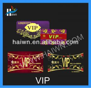 China Business Card Digital Printing Machine Haiwn-400 /VIP Card Digital Inkjet Printing Machine Haiwn-400 on sale