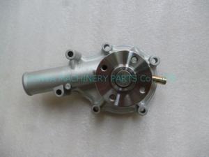 China Antirust Kubota V1505 Water Pump Kubota V1505 Parts Steady Performance on sale