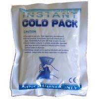 PE pack ice gel pack importer for first aid