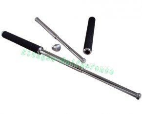 Quality 21INCH YRG Ti Steel expandable police baton for sale