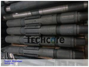 China Radial Shock Absorber Vertical Shock Absorber for Drill Stem Testing on sale