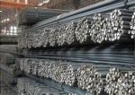 Q195 Q235 のつや出しの変形させた棒、鉄棒のコンクリートは補強の棒鋼を変形させます