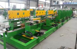 China Various Sections Refrigerator Production Line / Door Automated Production Line on sale