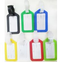 Travel Luggage Tags- Carry on Luggage I.D. Tags