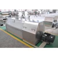 Modular Design Noodles Processing Machine High Precision Digital Processing
