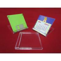3.5inch calendar case,floppy calendar case,small calendar case