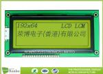 6800 / 8080 Interface Graphic LCD Module Screen COB STN LCD Display 192x64