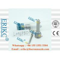 ERIKC L096PBD spray injection Delphi DSLA153FL096 fuel pump injector nozzle ASLA153FL096 for EJBR00101Z EJBR00201Z