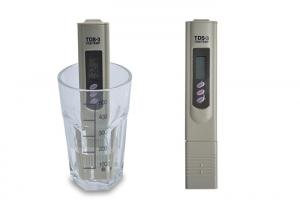 China Filter Measuring Drinking Water TDS Meter For Testing Quality / Purity on sale