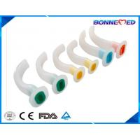 BM-5209 High Quality Medical Guedel Airway China Cheap PVC Medical Disposable Guedel Airway Laryngeal Mask Airway