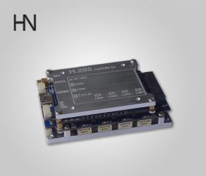 China H.265 CVBS/HDMI/SDI long range low latency cofdm video transmitter & receiver  module on sale