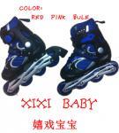 zapatos en línea de los deportes de los patines de los zapatos en línea