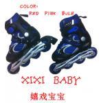 chaussures intégrées de sports de patins de chaussures intégrées