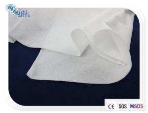 Health Care Non Woven Disposable Products 30gsm-120gsm 8cm-320cm