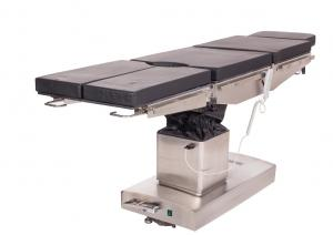 China LDT`100 full electric Sliding movement Operating Table/Stainless steel operating table/Electric Hydraulic OT table on sale