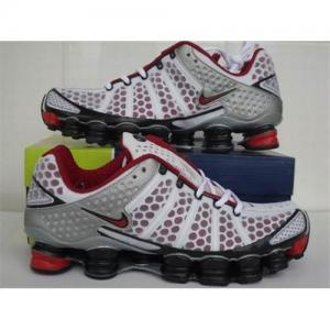 China Wholesale nike shox R4 B Style shoes size:us8-13 on sale