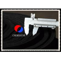 10MM Thickness Soft Graphite Felt High Heating Resistance PAN Based Felt