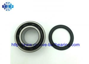 China High Performance Ac Compressor Clutch Bearing , Gcr15 Air Conditioner Clutch Bearing on sale